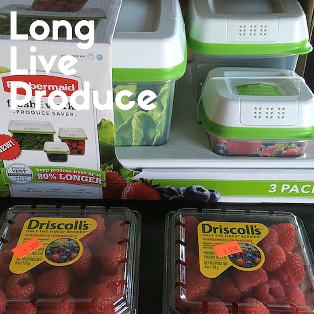Long Love Produce