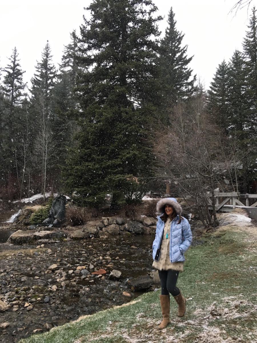 Sundance Resort utah