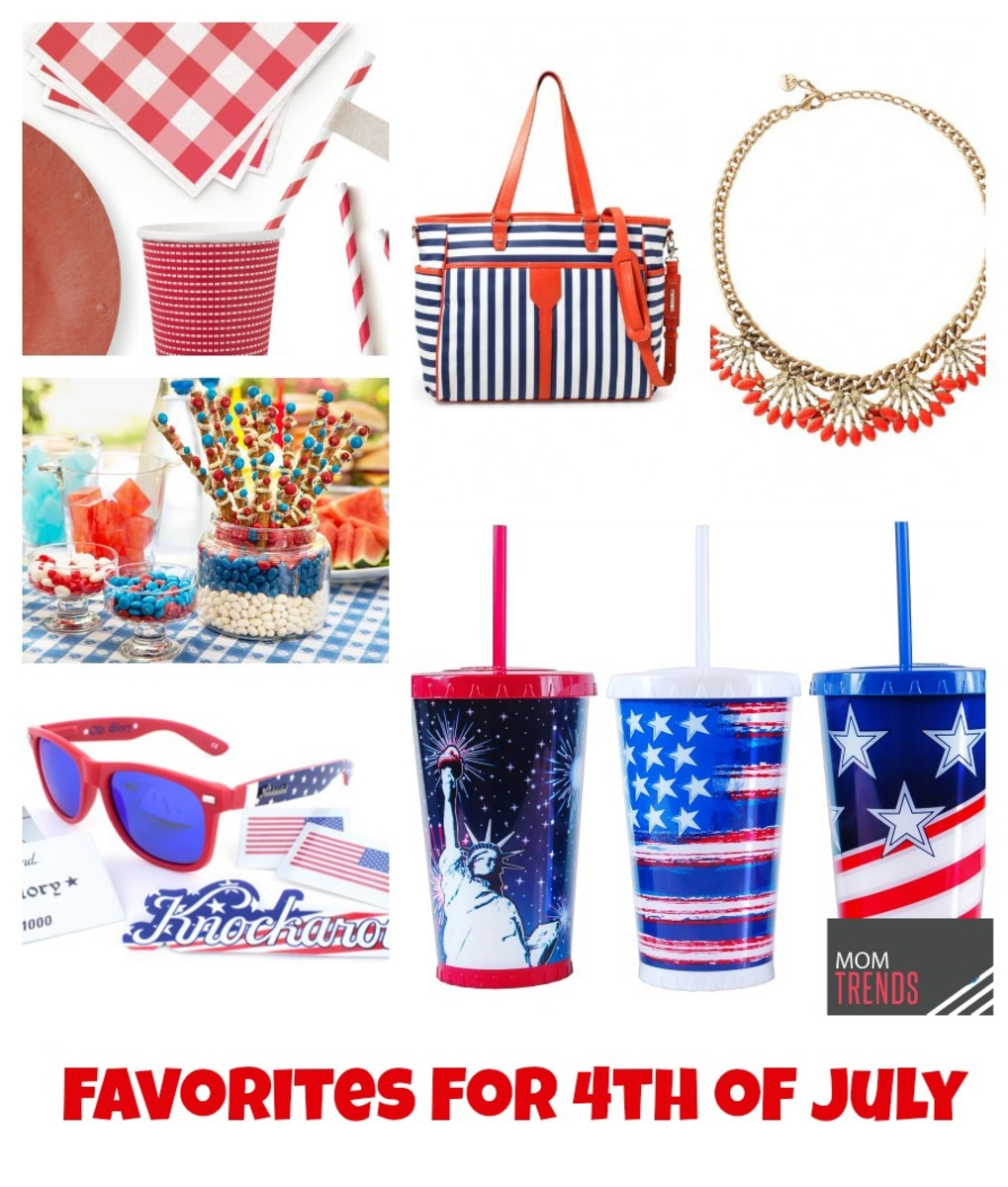 4th of July Guide