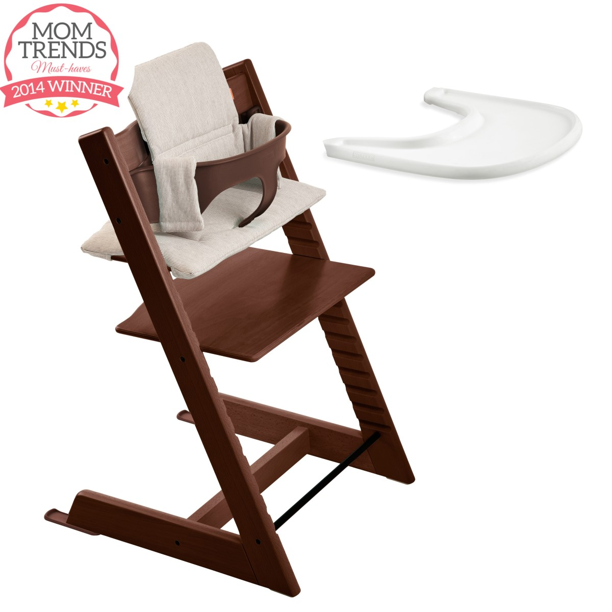 Momtrends MustHaves High Chairs MomTrendsMomTrends – Stokke High Chair Accessories
