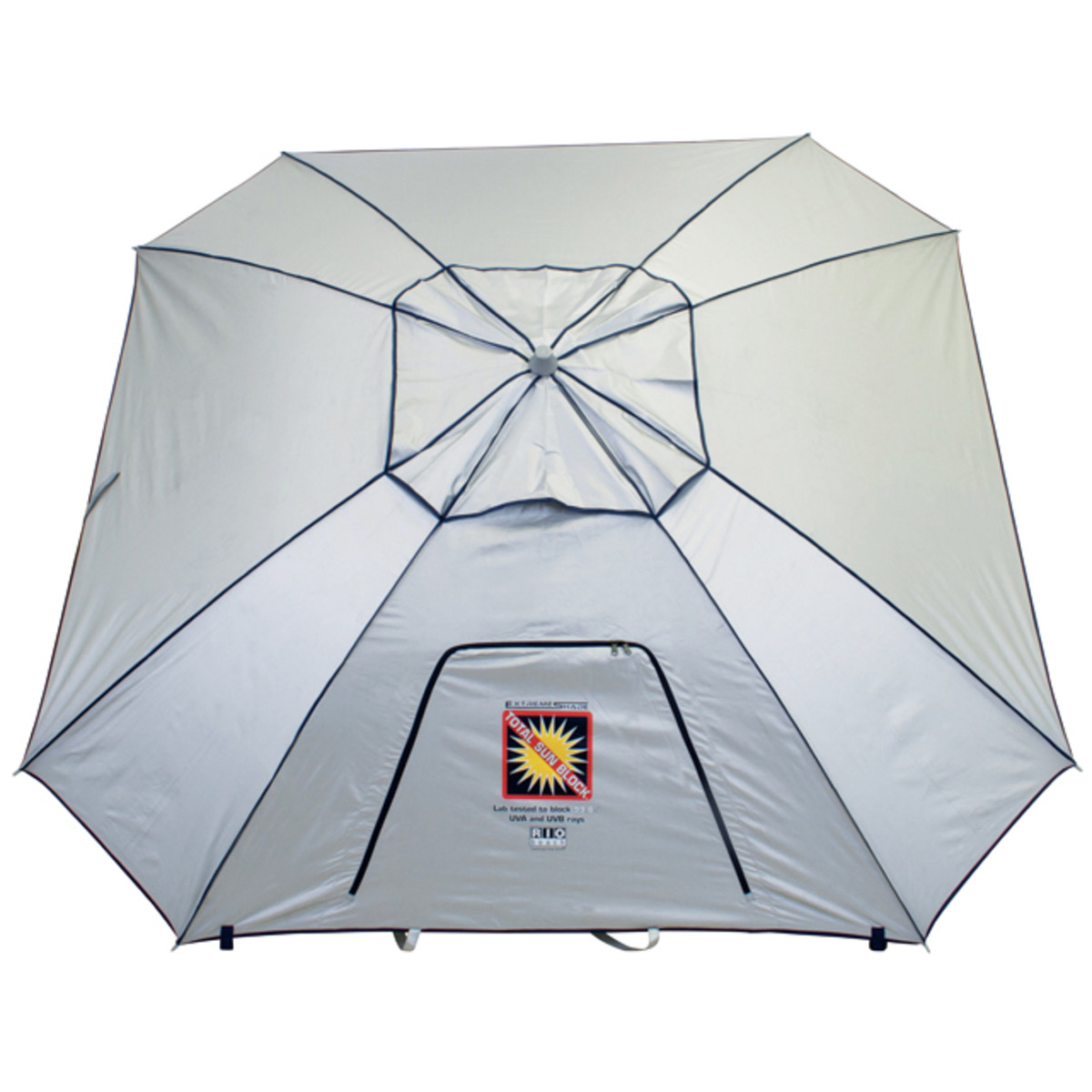 Total Sunblock 7' Umbrella