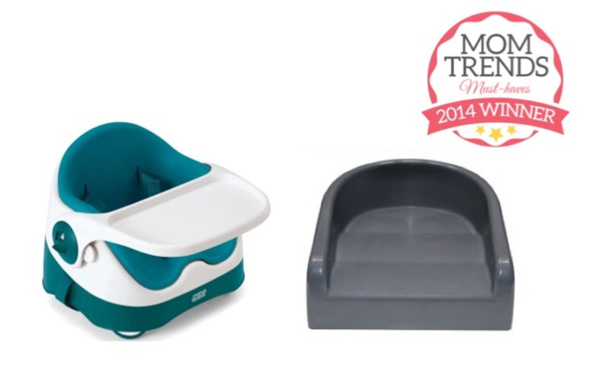 best booster seat high chair