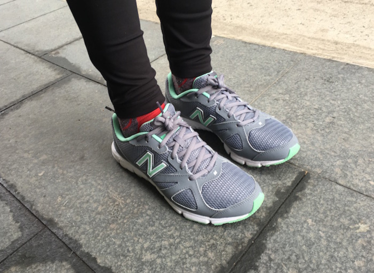 New Balance 650 review