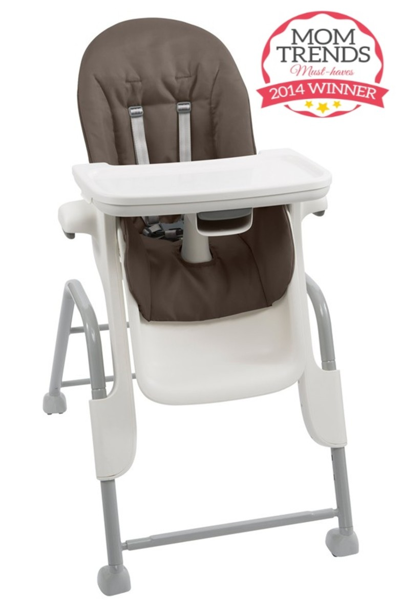 best new high chair