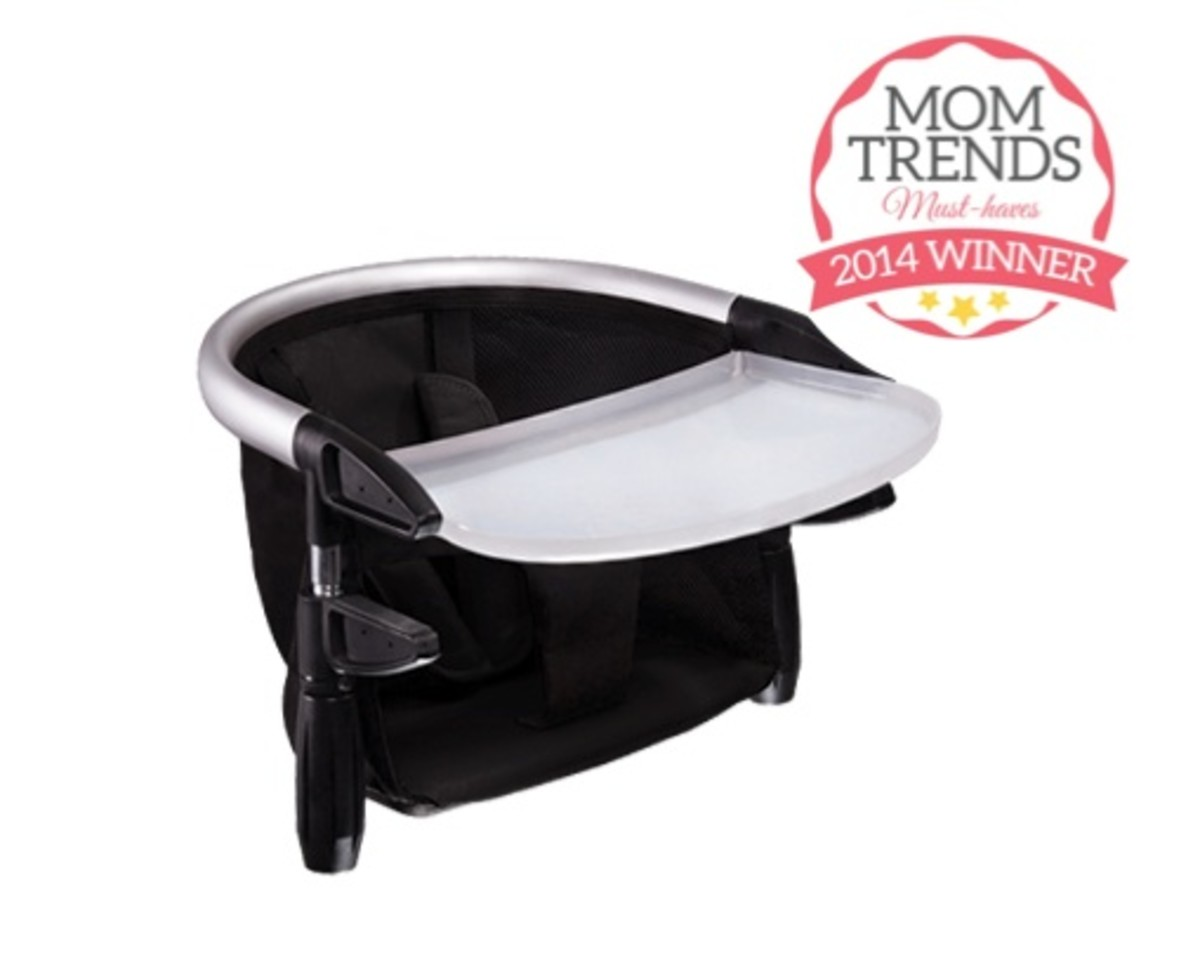 best travel high chair