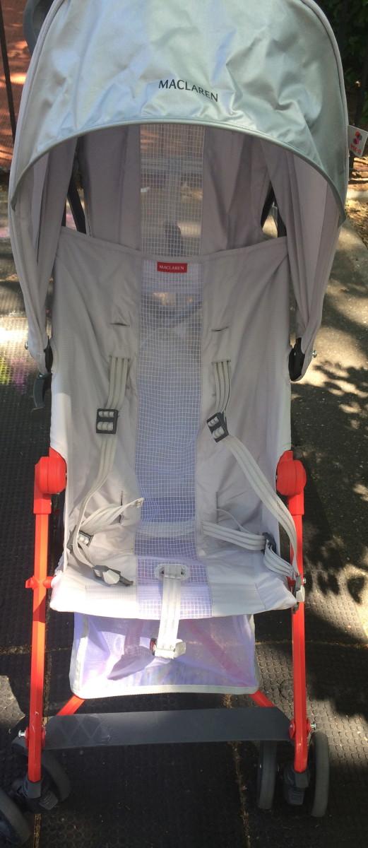Maclaren Mark II Umbrella Stroller