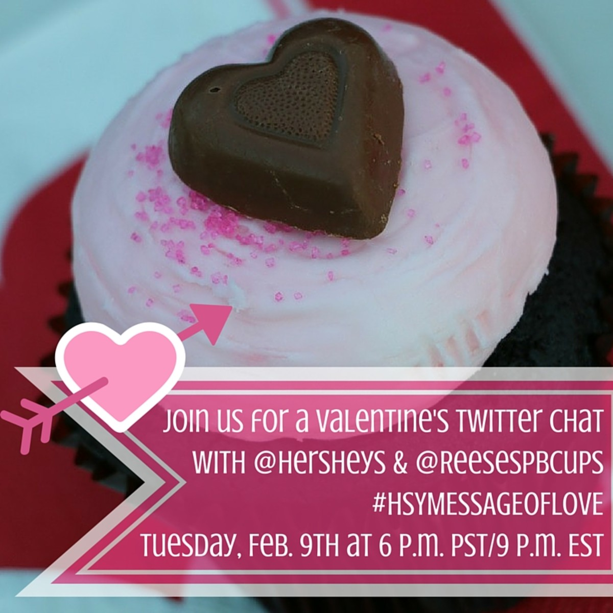 Join us for a Valentines Twitter Chat