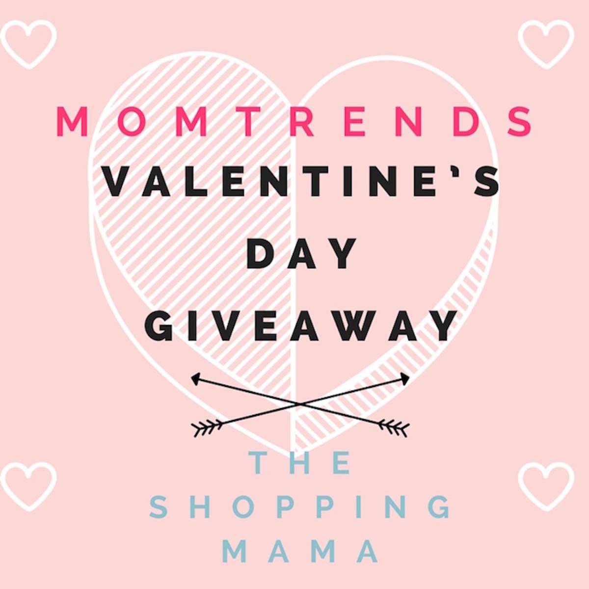 MOMTRENDS V-DAY