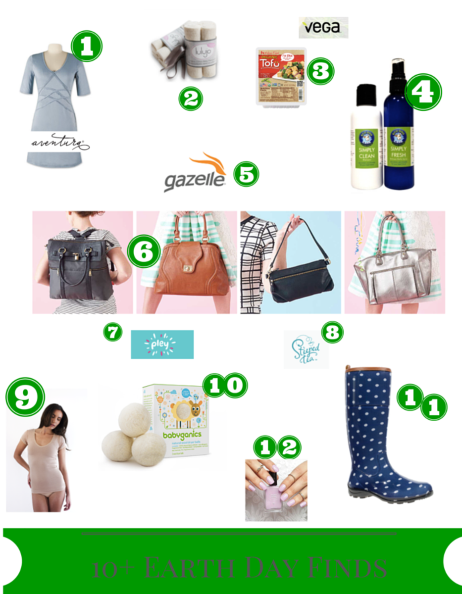 earth day finds, eco friendly items for mom, earth friendly items, trends for earth day