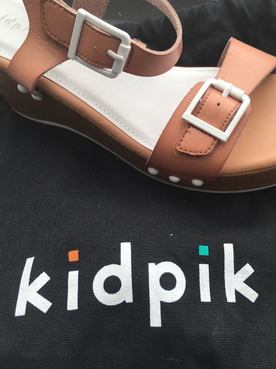 kidpik shoes