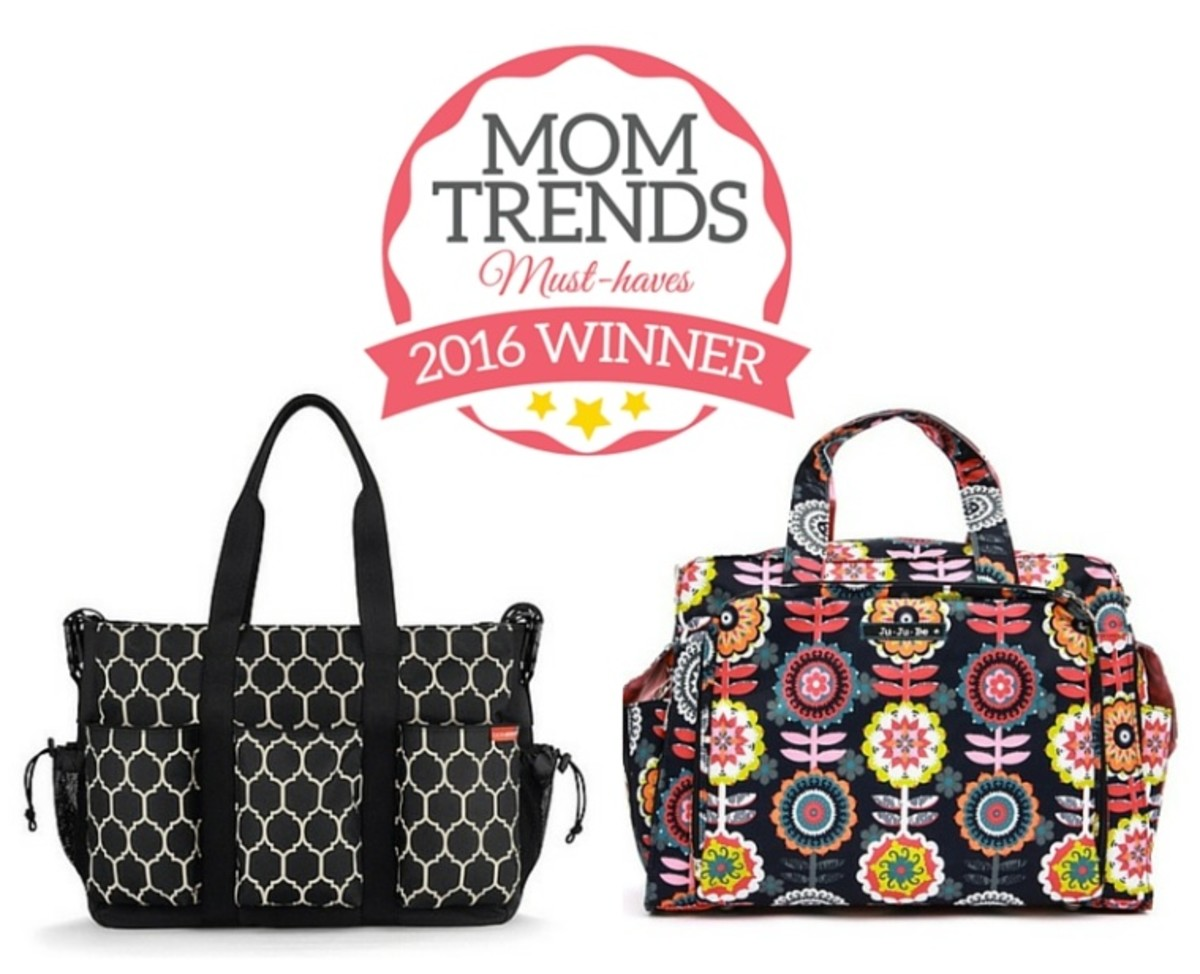 Best Twin Diaper Bags