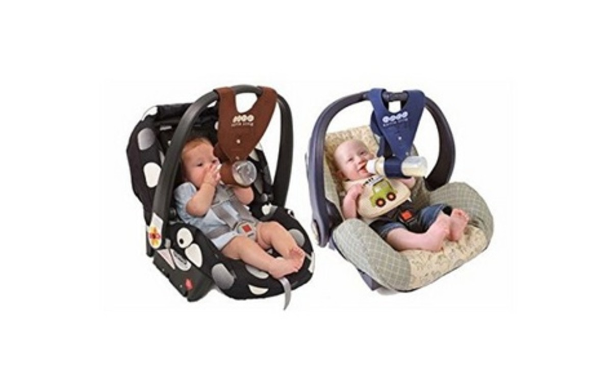 Momtrends Must Have Best Gear For Twins A Giveaway