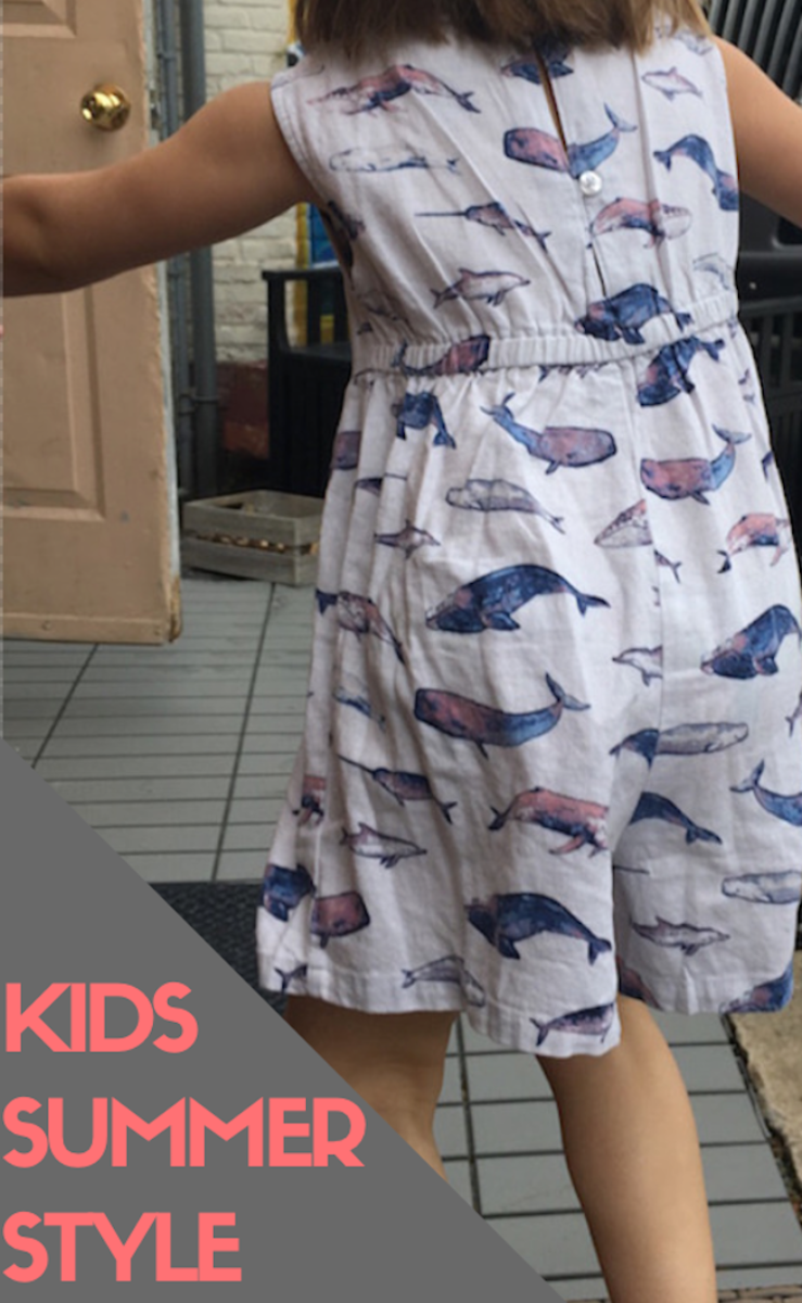 best summer kids clothes