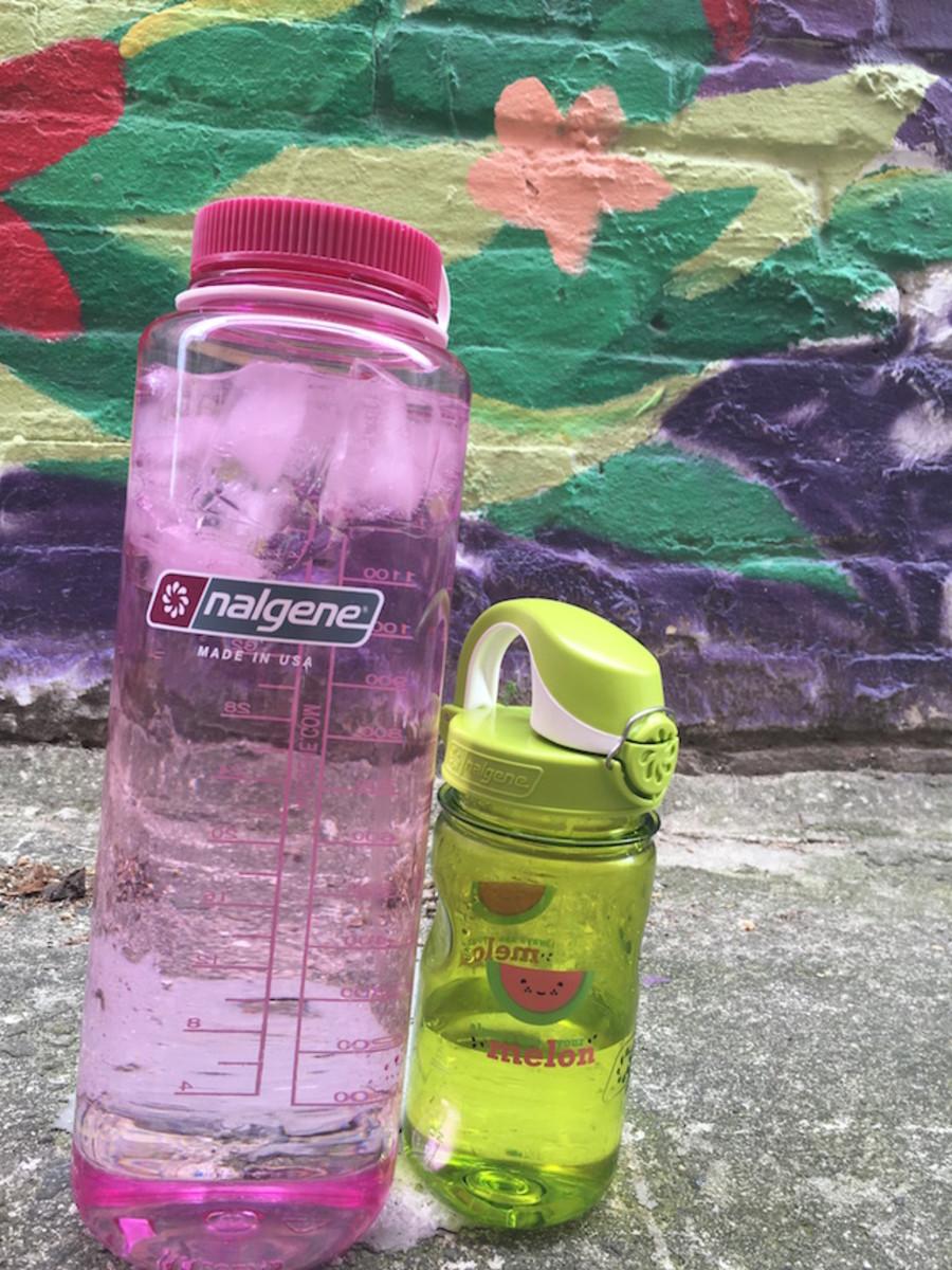 nalgene bottles