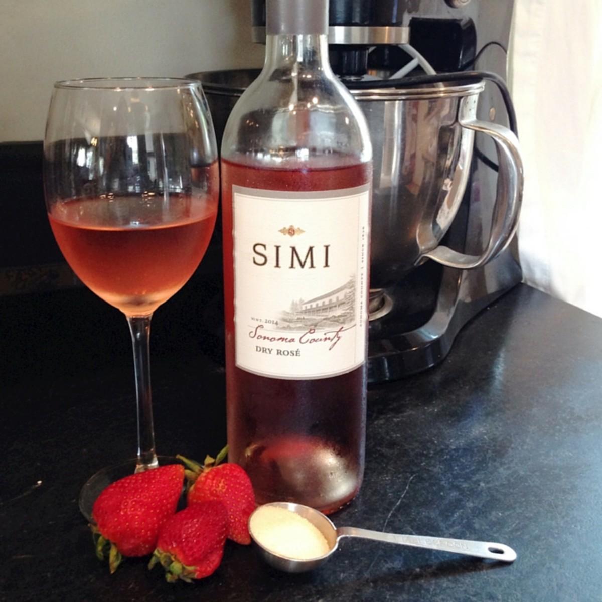 Saturday Sips: Four Ways to Rosé - MomTrendsMomTrends