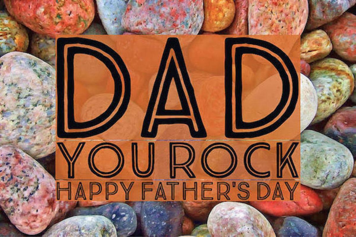 Dad_Rocks