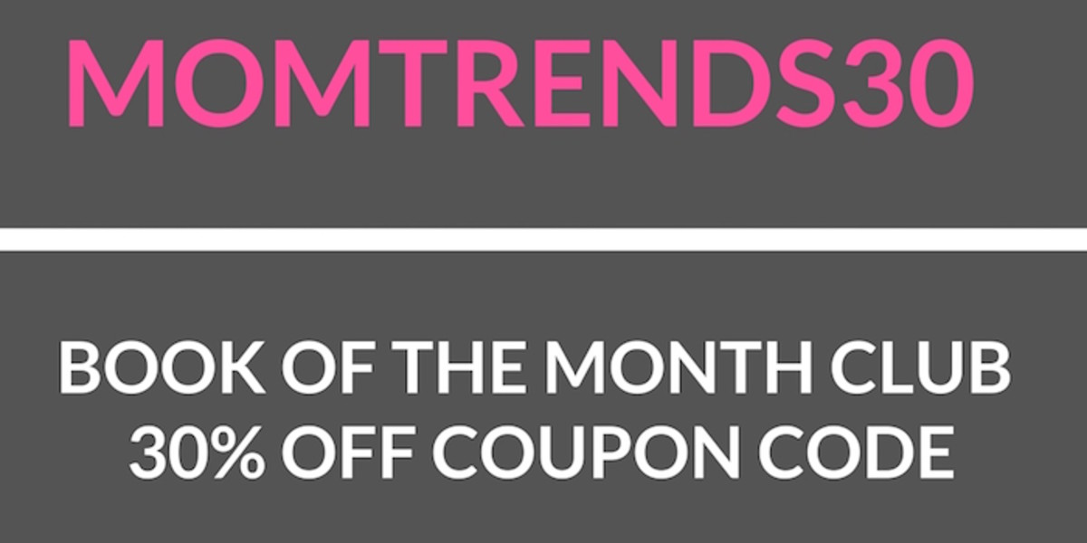 BOOK OF THE MONTH CLUB COUPON CODE