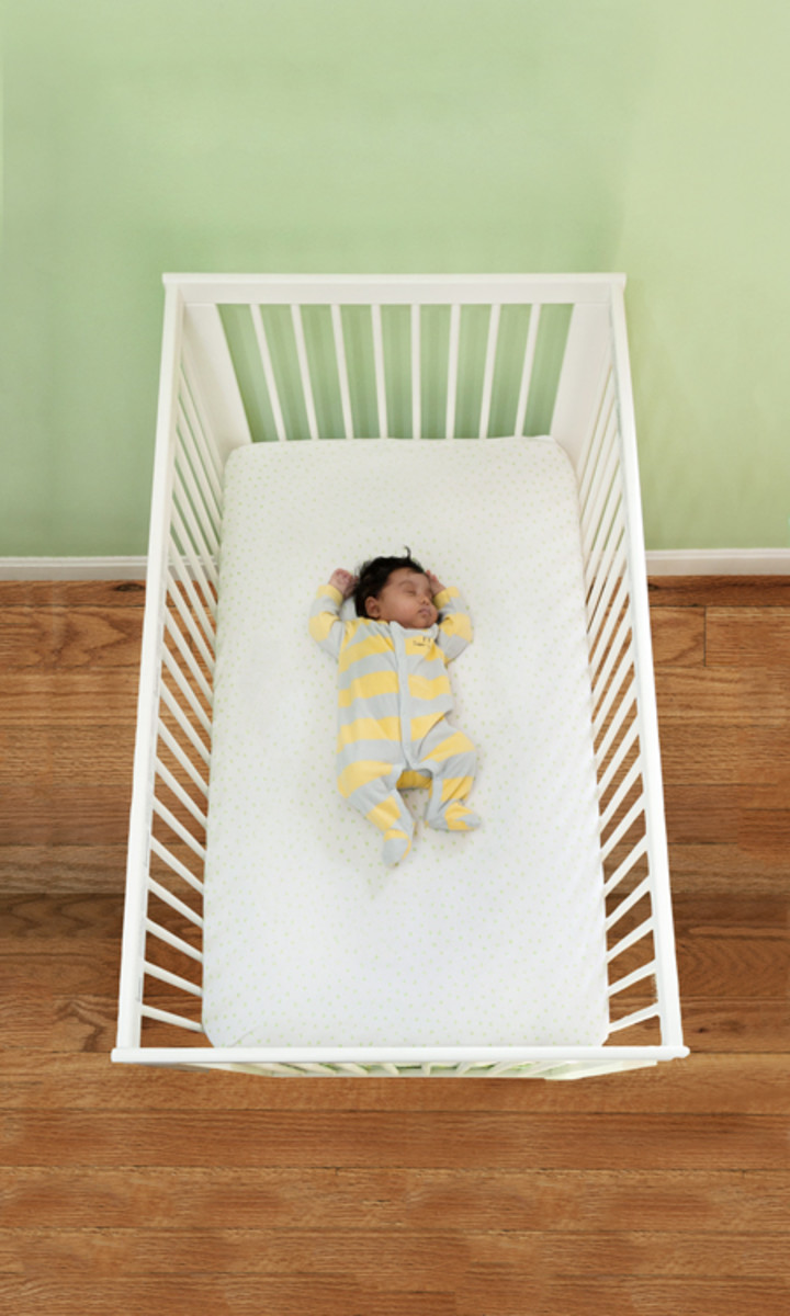 safe sleep environment