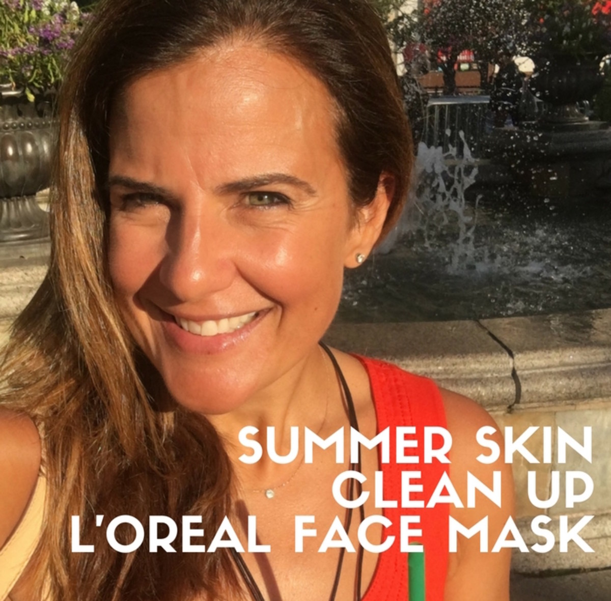 L'Oréal Paris Pure-Clay Mask Review