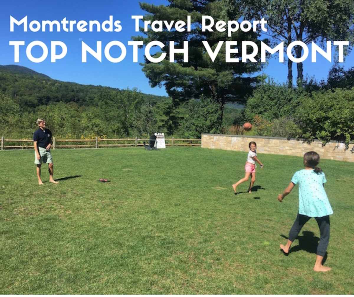 Plan a Visit to Top Notch Resort Vermont