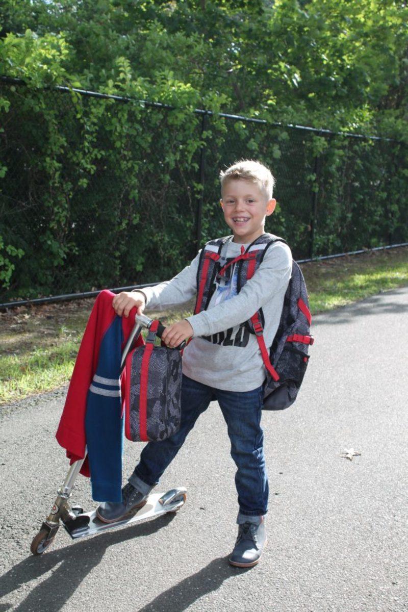 Back to School, BTS, Lands' End, Kids clothing ,Kids gear, Back to school gear, BTS shopping, kids shoes