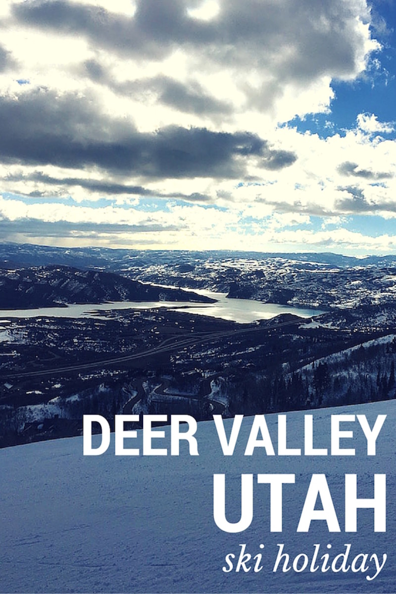 Deer Valley Holiday
