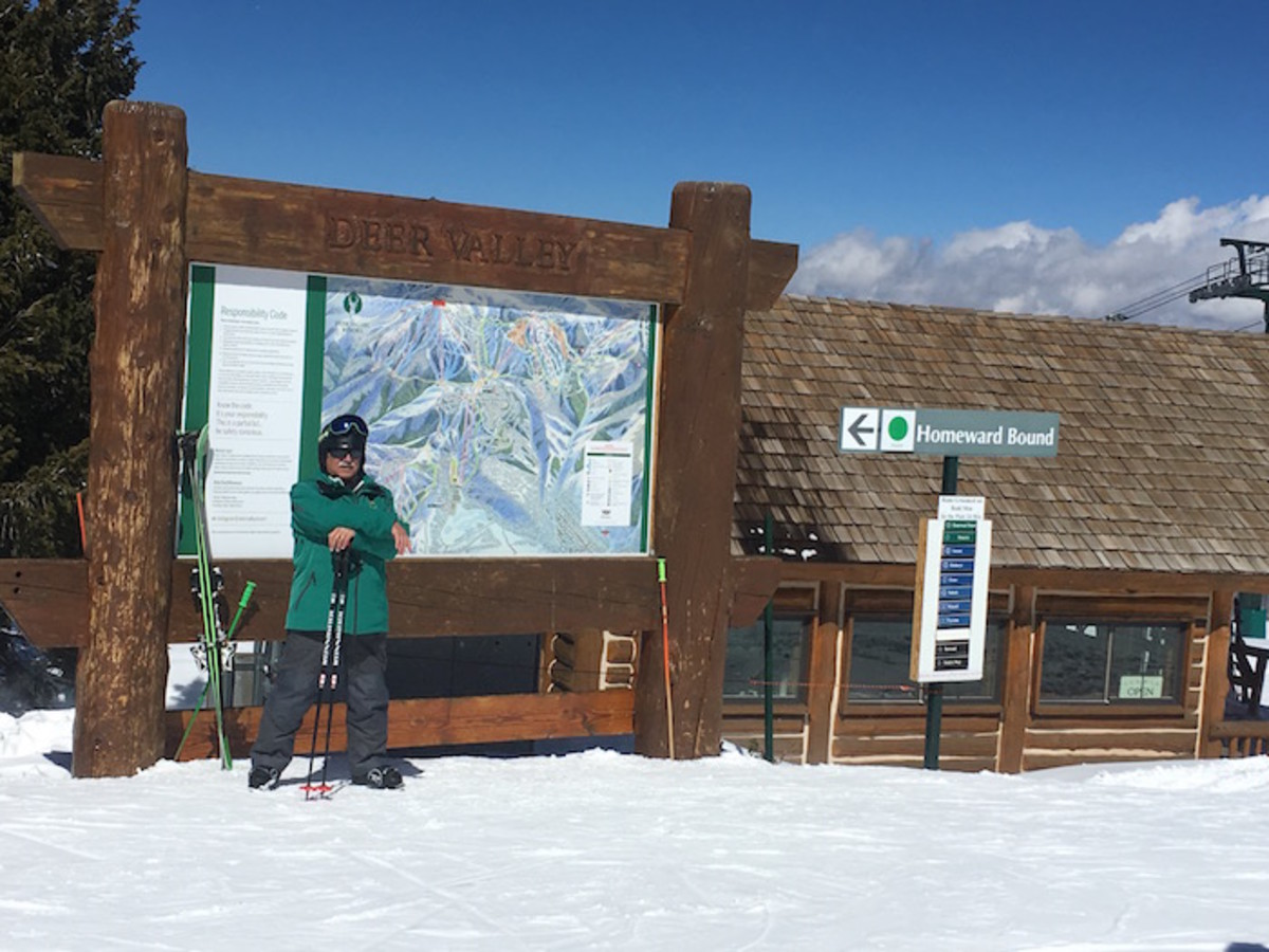 Deer Valley Ski Vacation