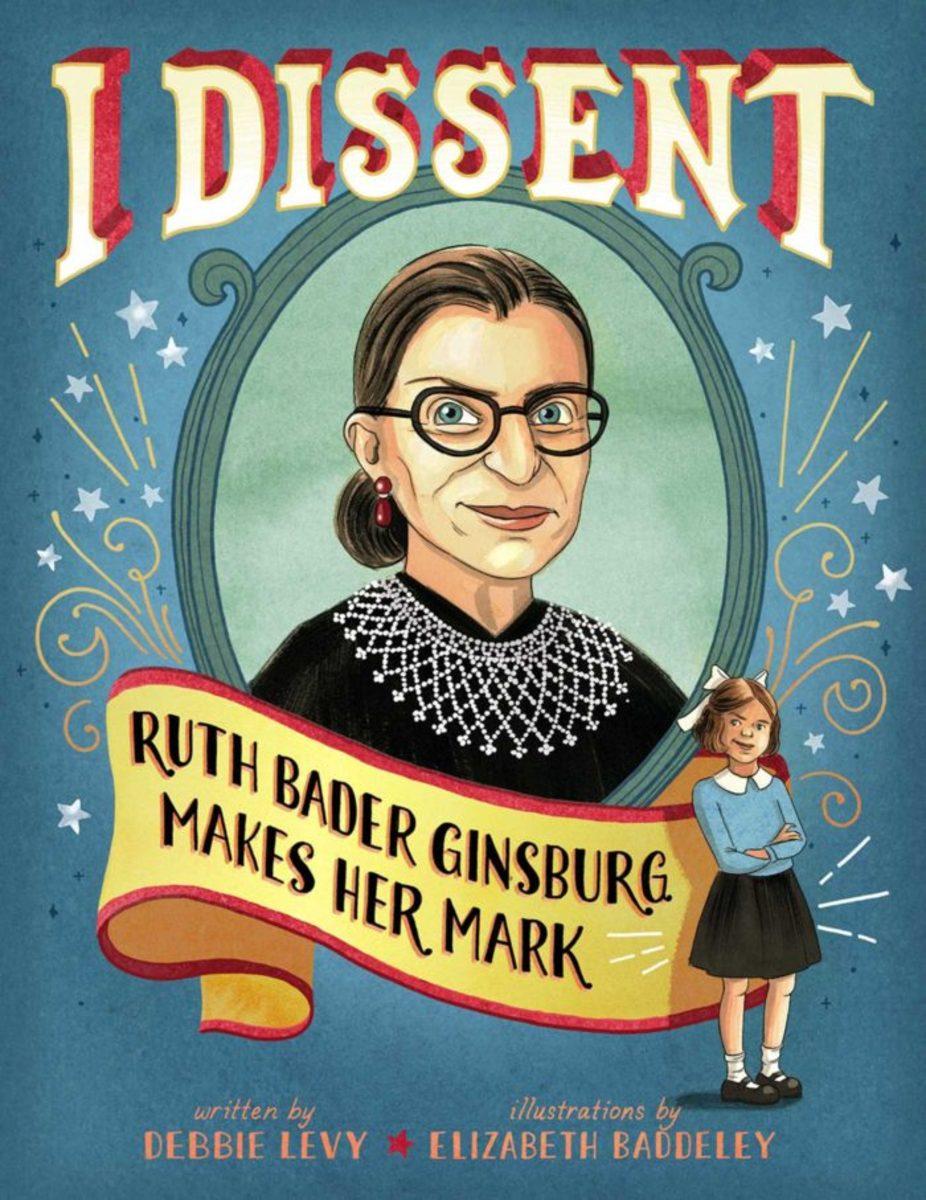 I Dissent!