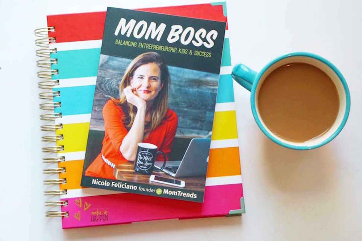 mom-boss-book-nicole-feliciano