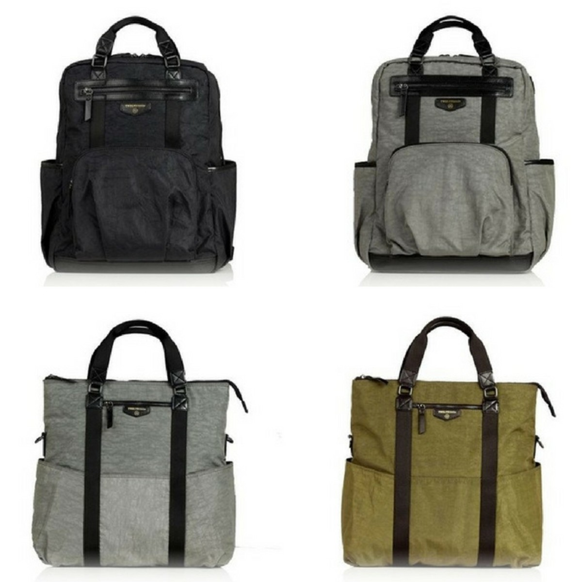 TwelveLittle Unisex Diaper Bag Collection