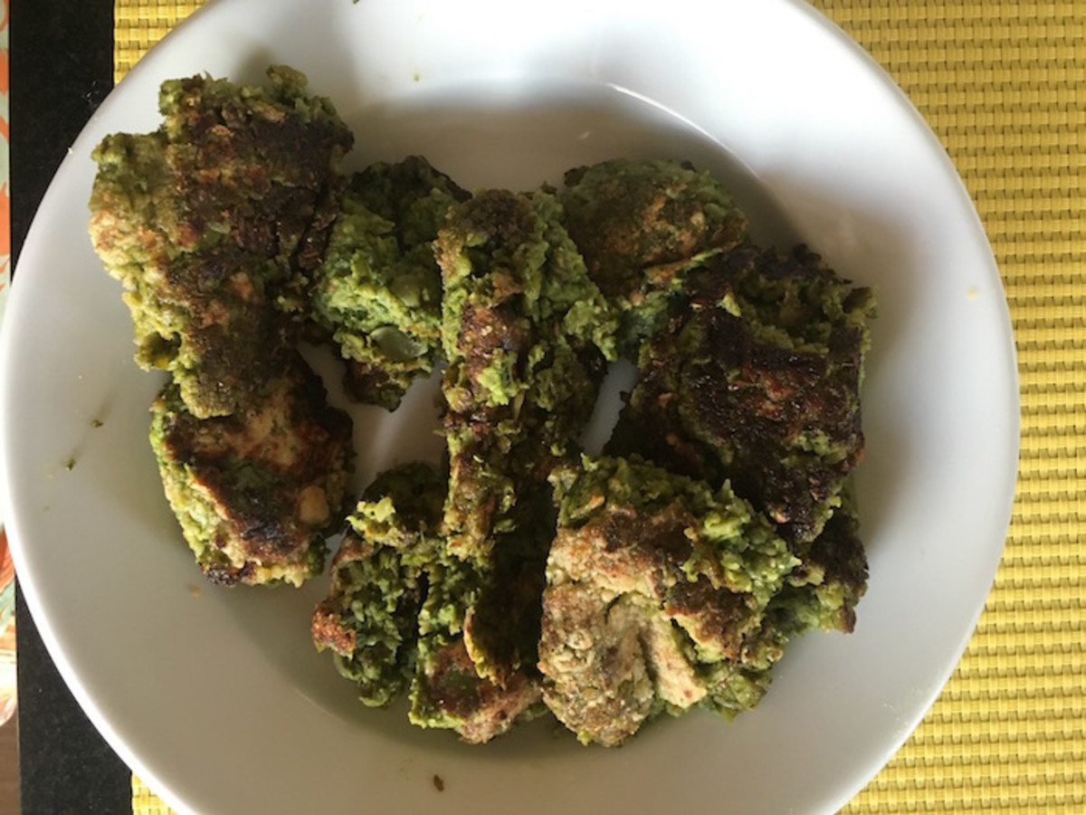 falafel-homemade