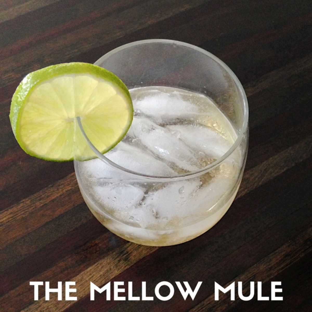 Saturday Sips: Mellow Mule