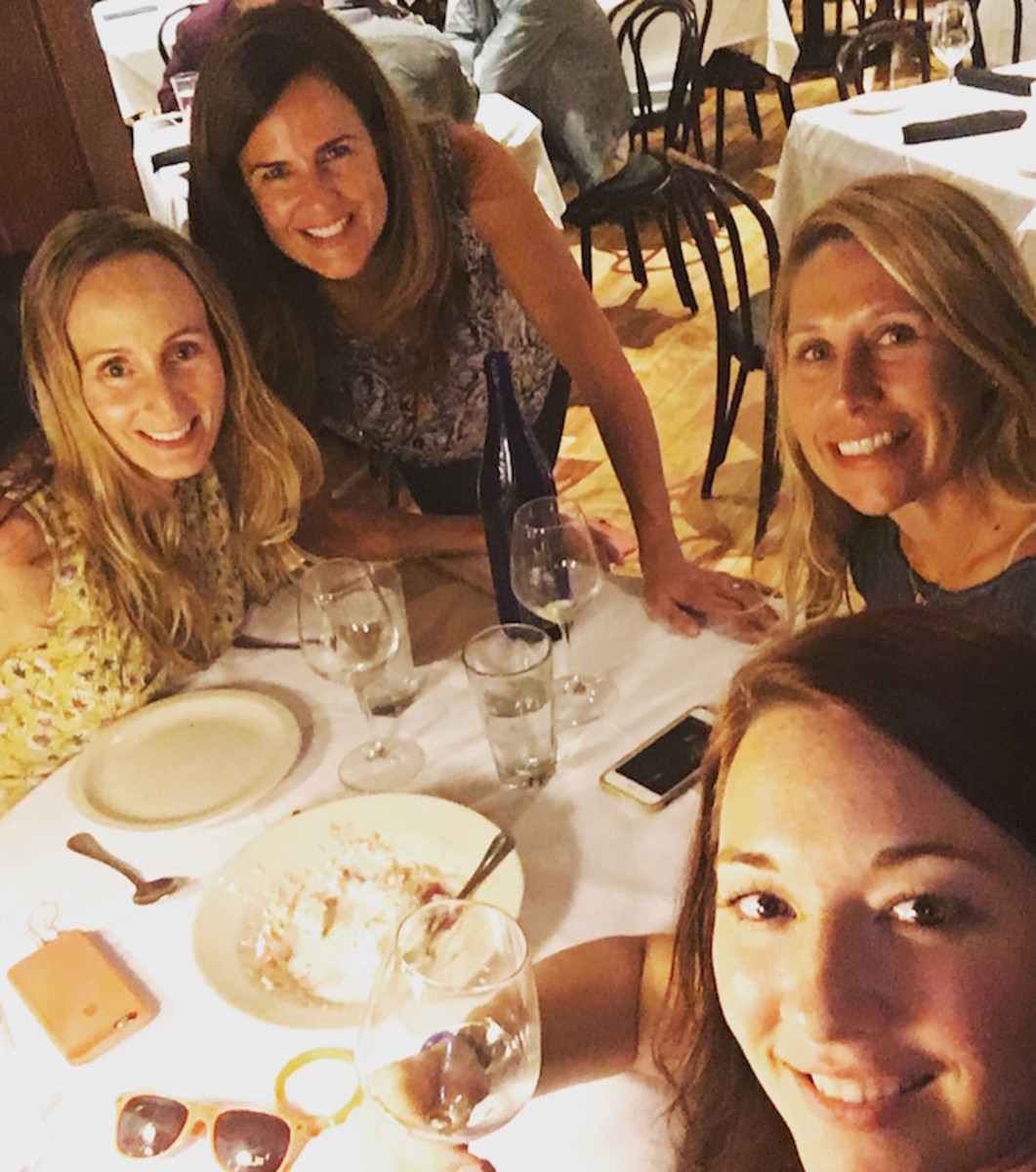 Girls' Night Out for No Kid Hungry