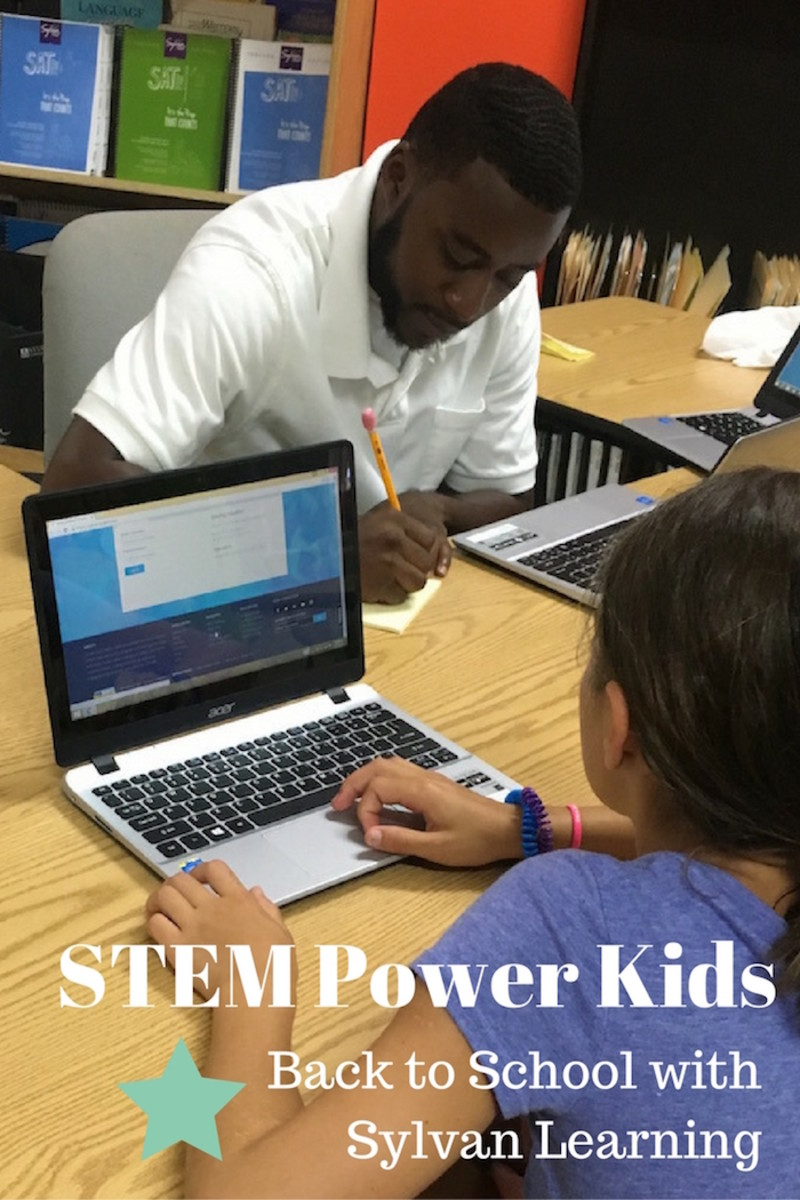 STEM Powered Kids
