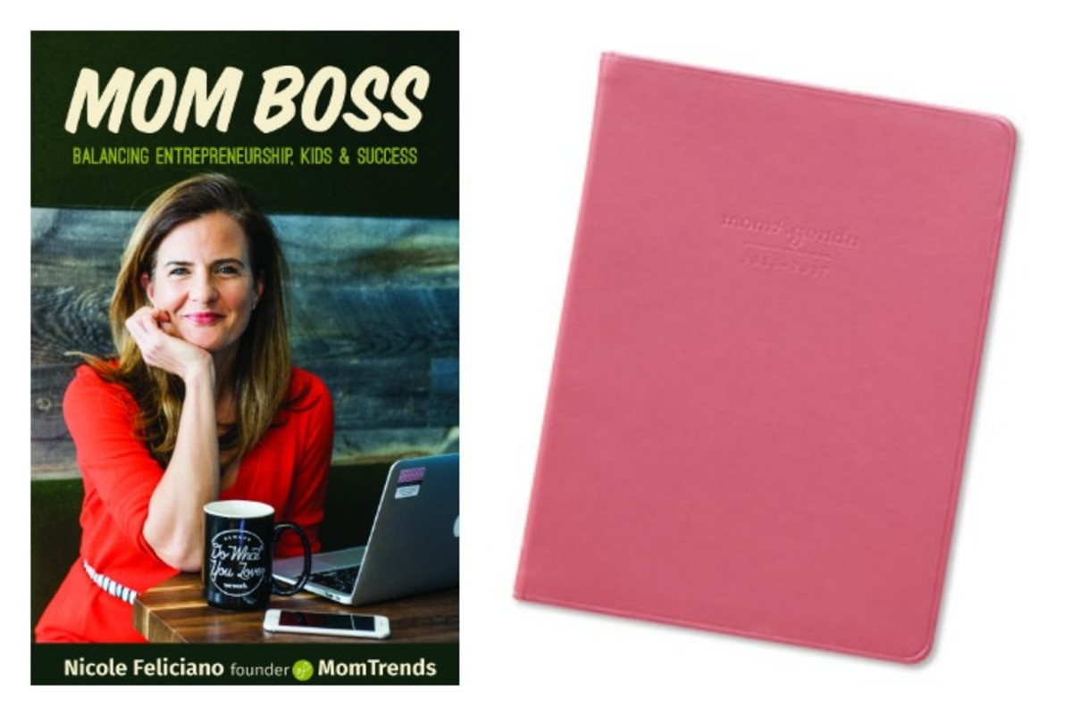 MOm BOss Book Bundle