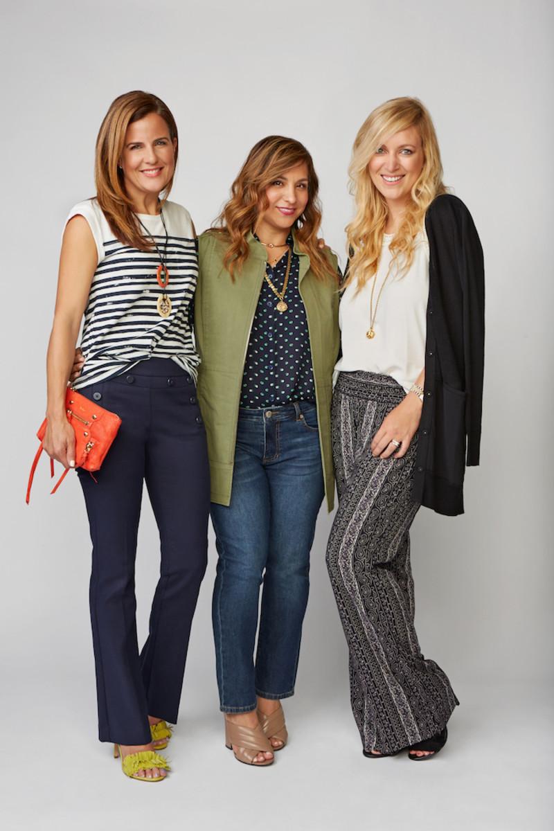 cabi fashion bloggers