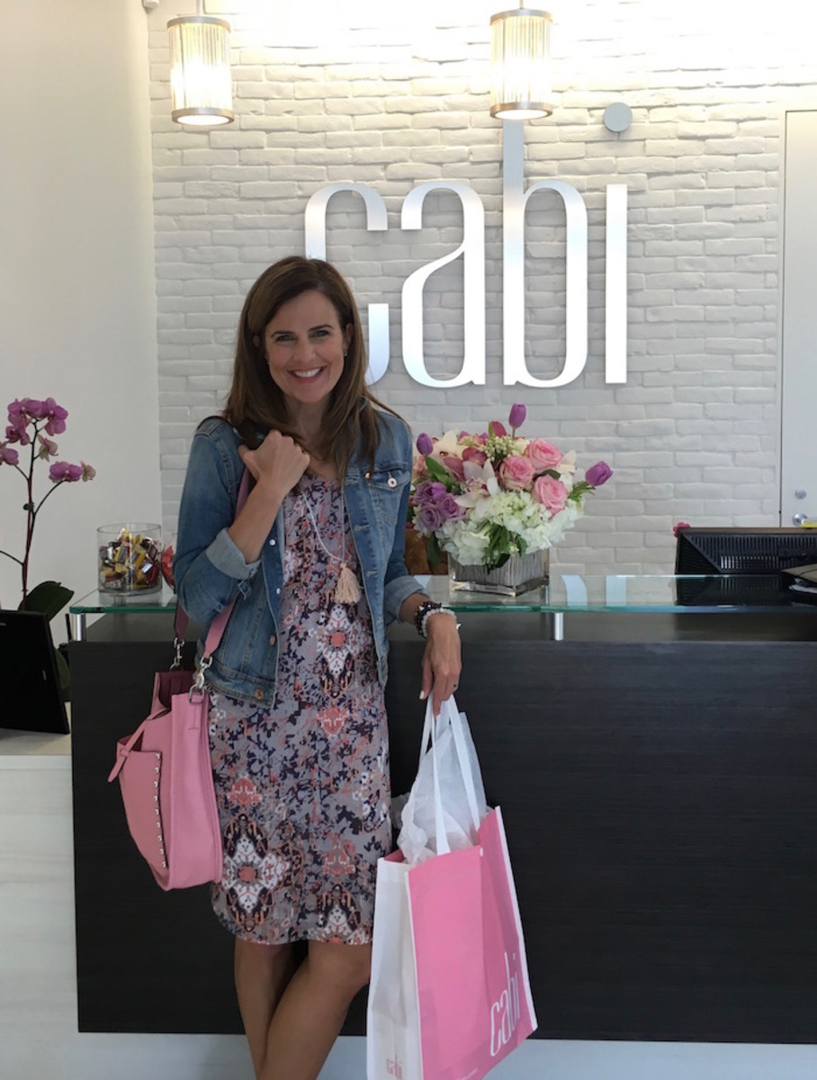 cabi welcomes bloggers