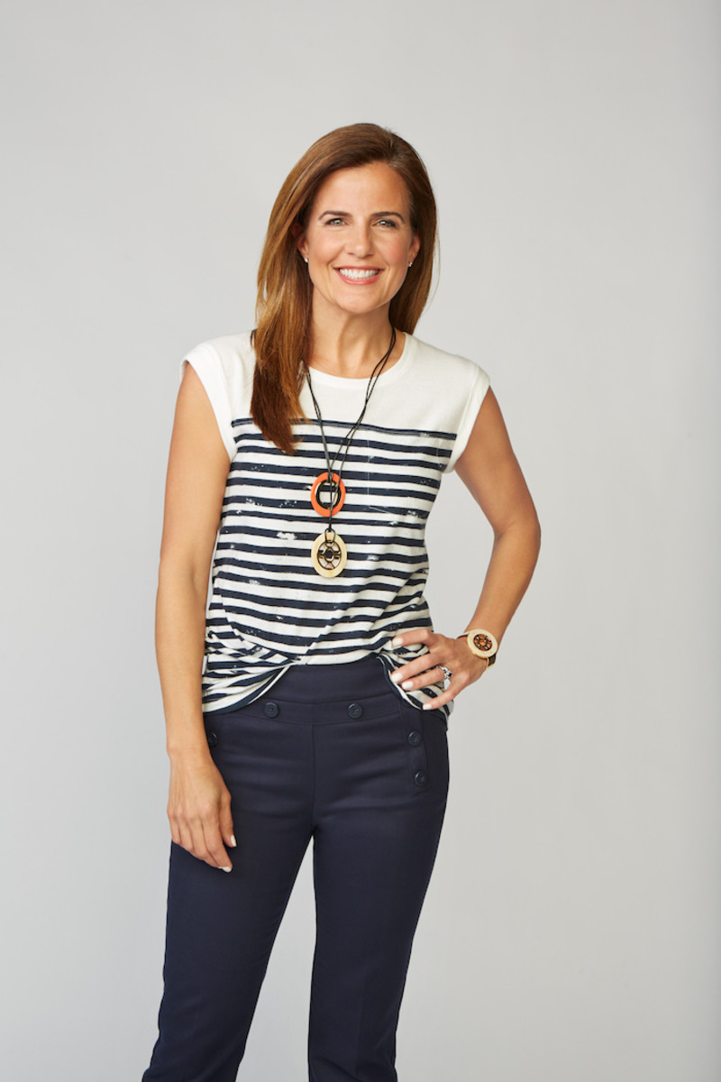 nautical style from cabi