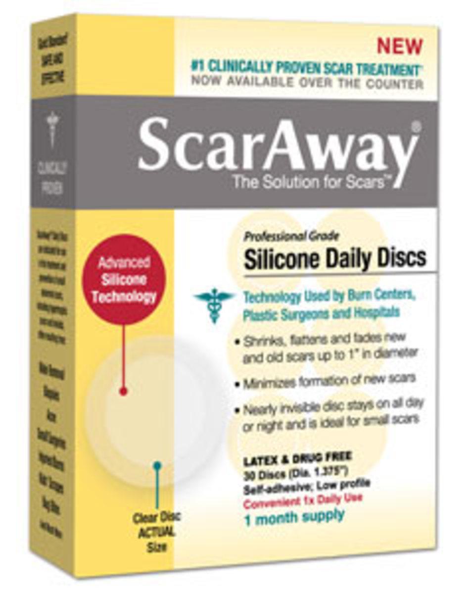 Scar Away