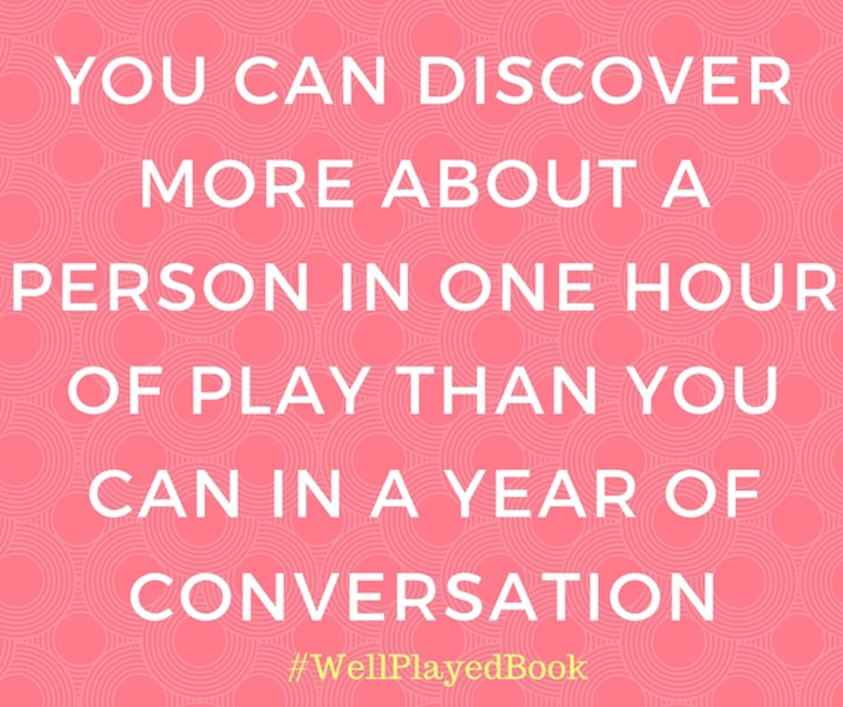 discover play