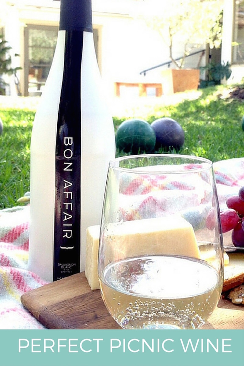 perfect picnic wine