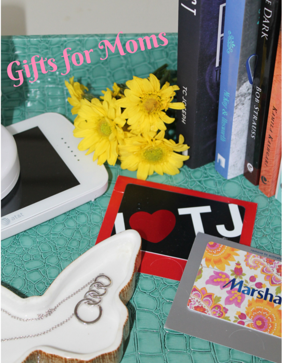 mothers day, gifts for mom