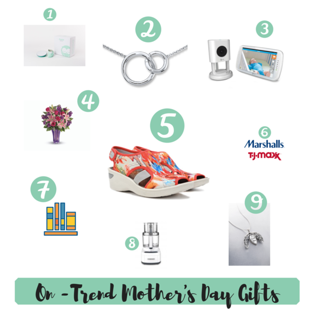 mother's day giveaway, gifts for mom
