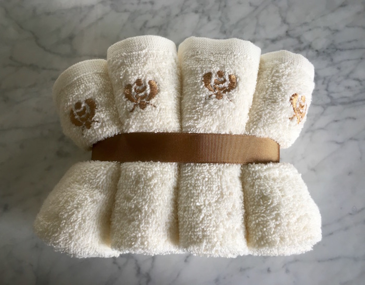 cute hand towels