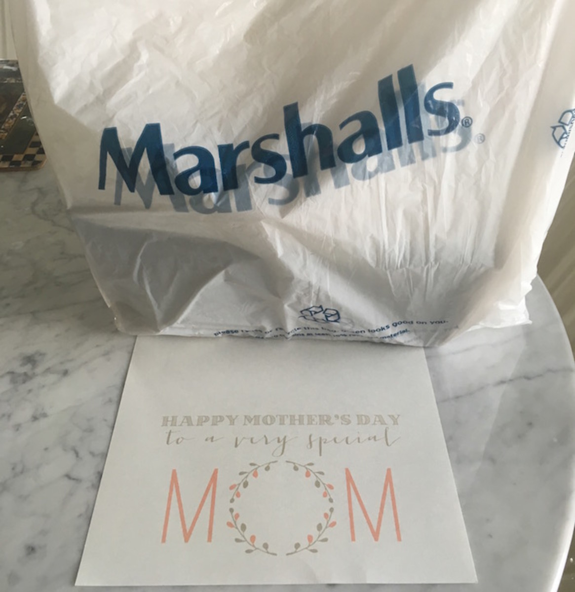 Marshalls Shopping Haul