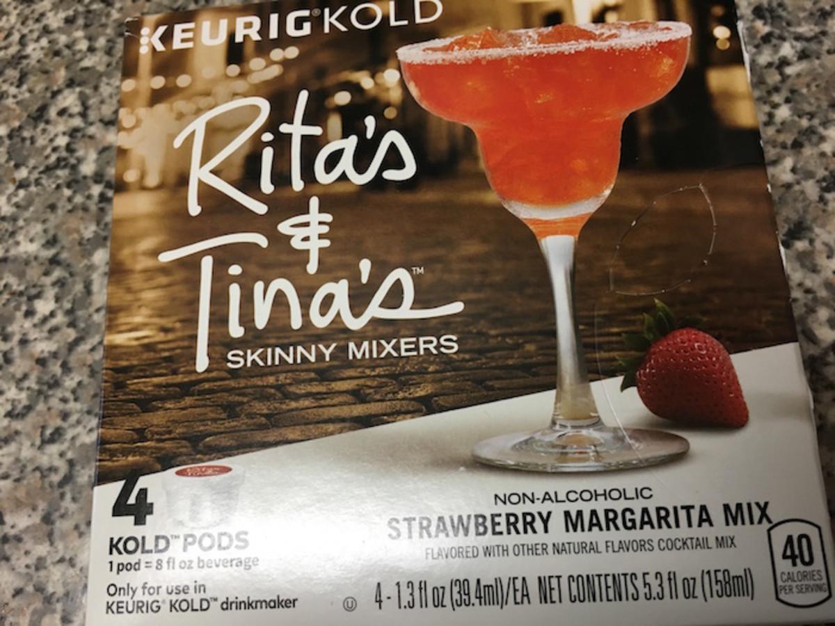 rita's and tina's