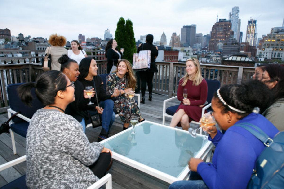 soho rooftop