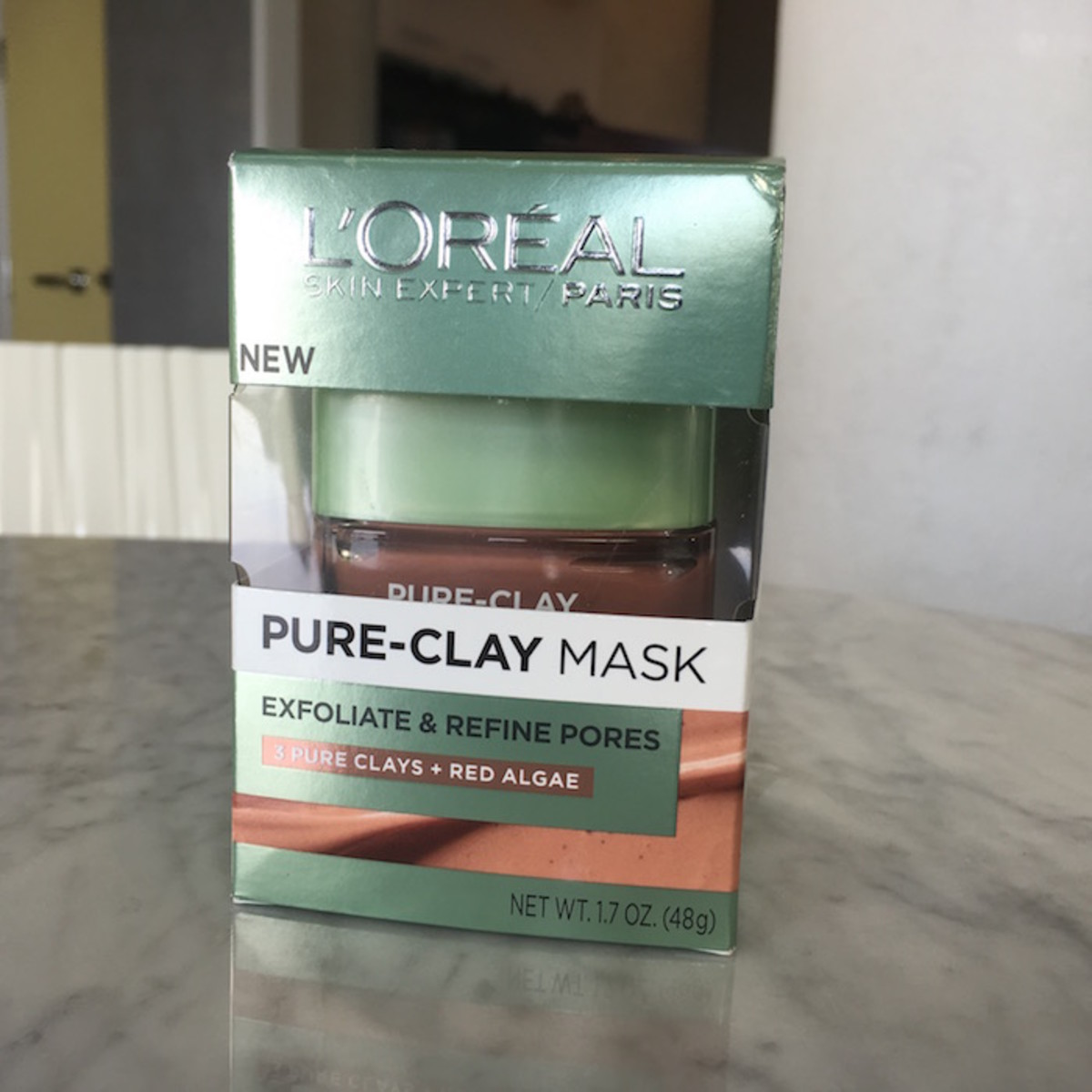 clay-mask