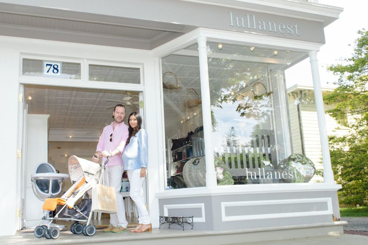 Interview with Founder of Lullanest