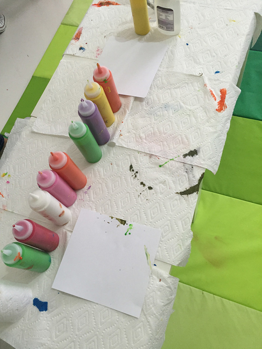 handprint-craft